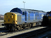 37047 stabled at Didcot 12-03-00
