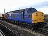 37065 stabled at Didcot 14-03-00