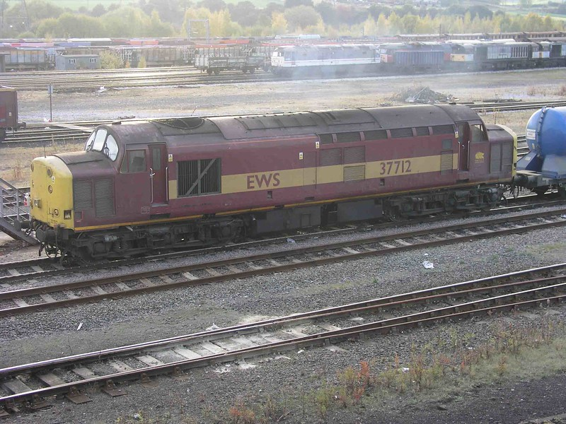 37712 - Healey Mills - 21/10/2003