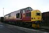 37174 - Rotherham Steel Terminal - 11/01/2004