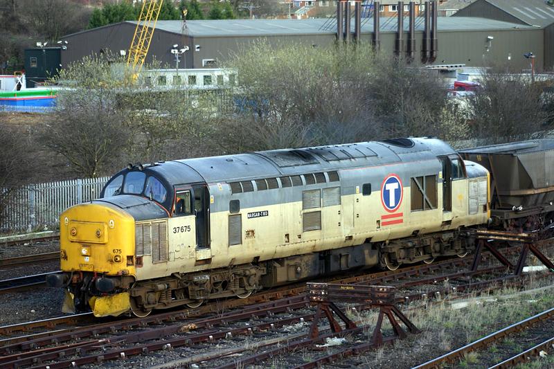 37675 - Healey Mills - 23/03/2004