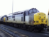 37892 - Doncaster TMD - 26/12/98