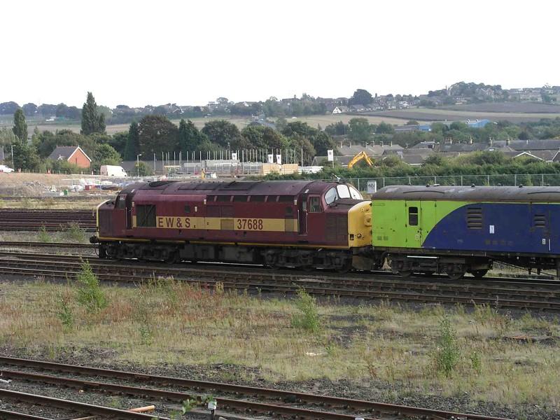 37688 - Healey Mills - 24/09/2003