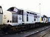 37252 - Doncaster - 26/12/1998