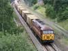 56091 - Dewsbury East Junction 15/08/03
