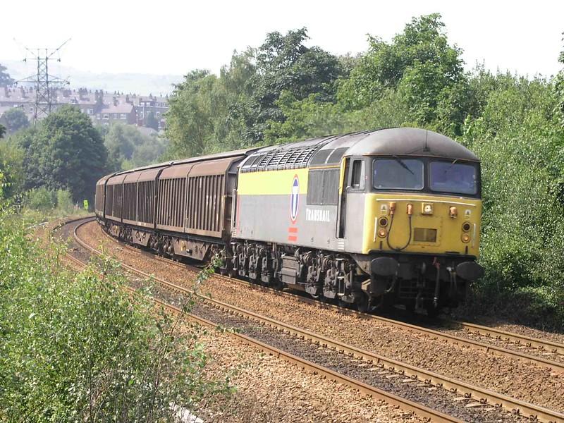 56049 - Sowerby Bridge - 06/08/03