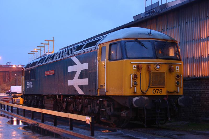 56078 - Knottingley - 16/04/2004
