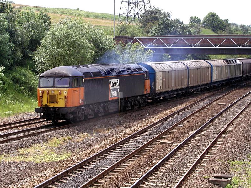 56085 - Ravensthorpe 11/06/2002