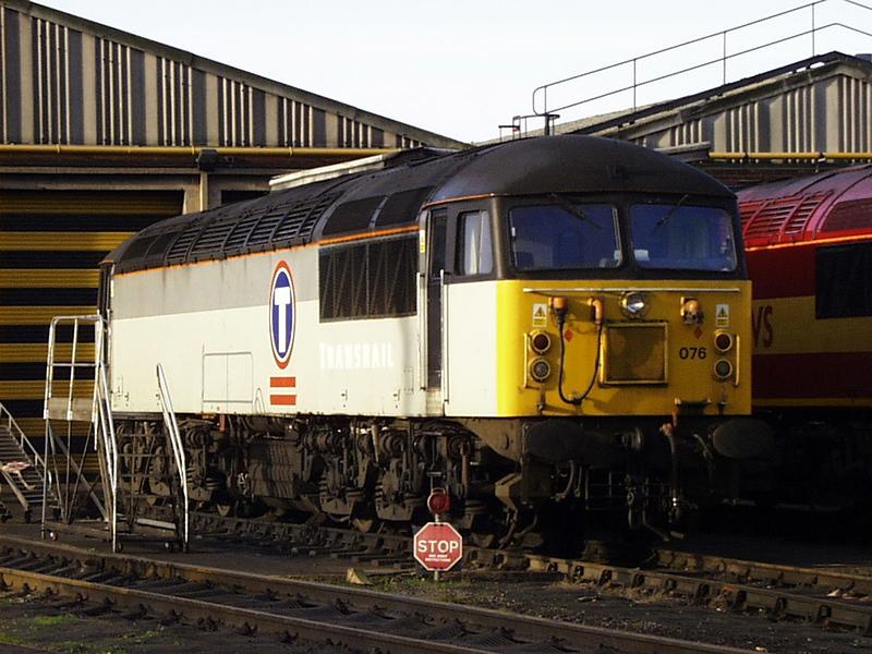 56076 - Knottingley - 30/12/98
