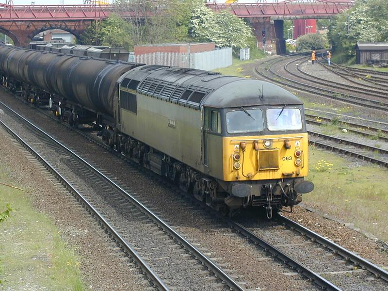 56063 - Knottingley - 06/01/2000