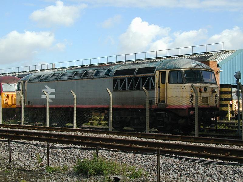56019 - Immingham - 22/07/2001
