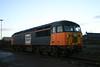 56107 - Scunthorpe yard - 11/01/2004