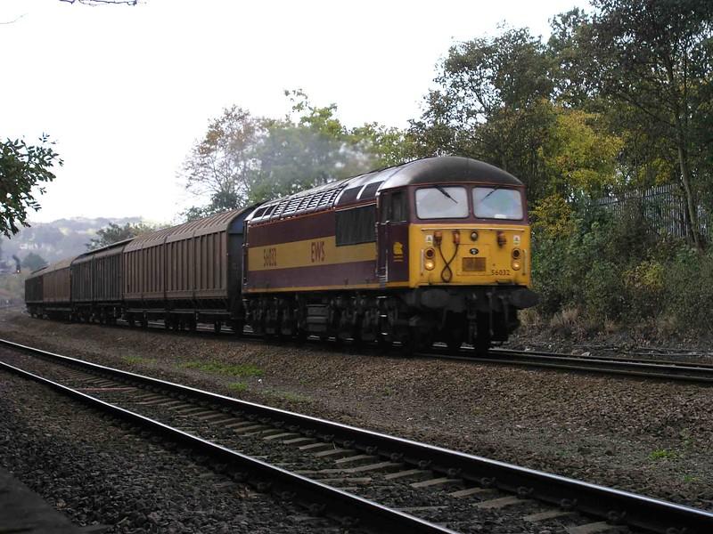 56032 - Mirfield East Junction - 10/10/2003