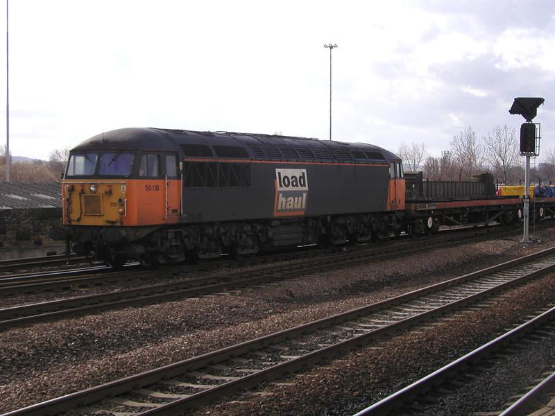 56118 - Wakefield Kirkgate - 27/02/2002