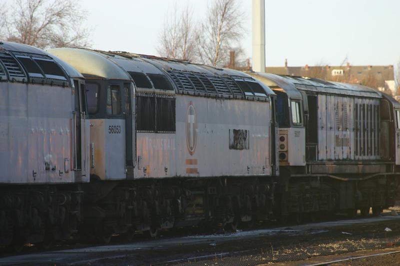 56053 - Doncaster - 11/01/04