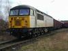 56072 - Dewsbury Stone - 17/01/2002