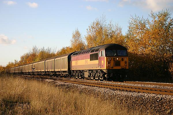 56067 - Thornhill Jcn - 12/11/2003