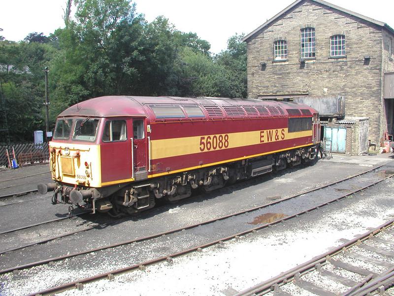 56088 - Haworth 03/08/02