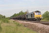 60032 - Thornhill Junction 27/5/2005