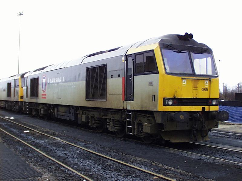 60085 - Doncaster - 1998