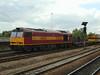 60049 - Wakefield Kirkgate - 23/07/01
