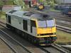 60093 - Knottingley - 11/05/2000