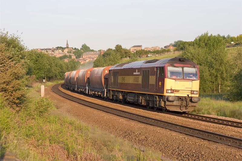60003 - Morley 08/06/2005