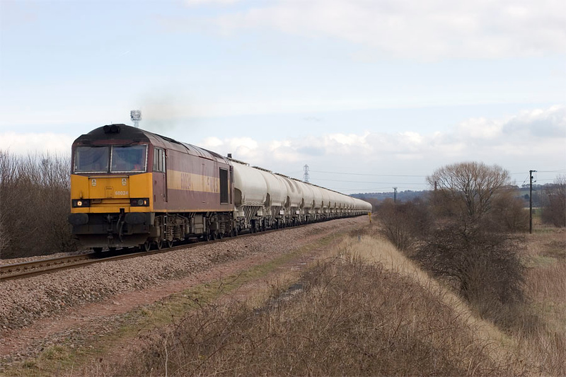 60024 - Healey Mills - 10/03/2005