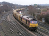 60098 - Healey Mills - 04/3/2003