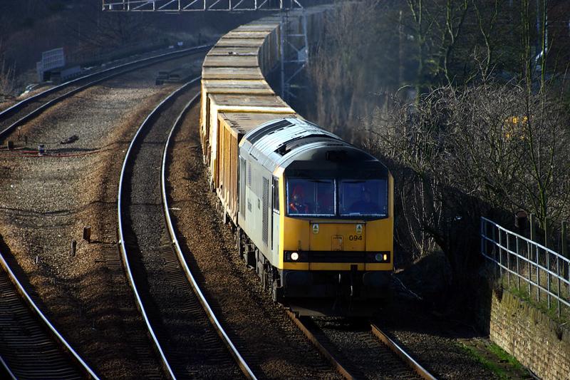 60094 - Mirfield East Junction - 19/02/2004