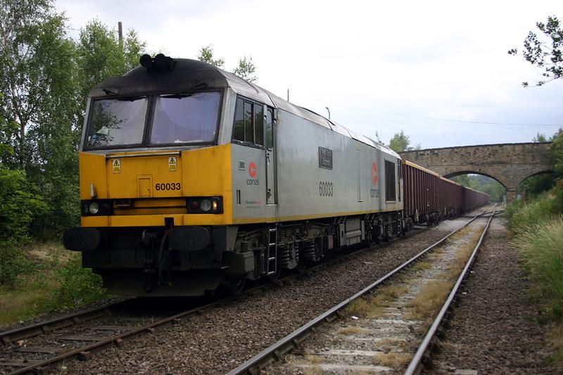 60033 - Dewsbury - 12/7/2004