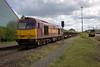 60069 - Rotherham Steel Terminal - 08/05/2005