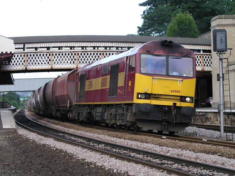 60080 - Dewsbury 20/06/03