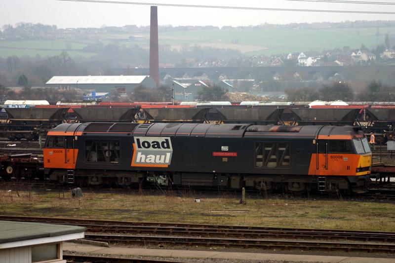 60008 - Healey Mills - 12/2/2004
