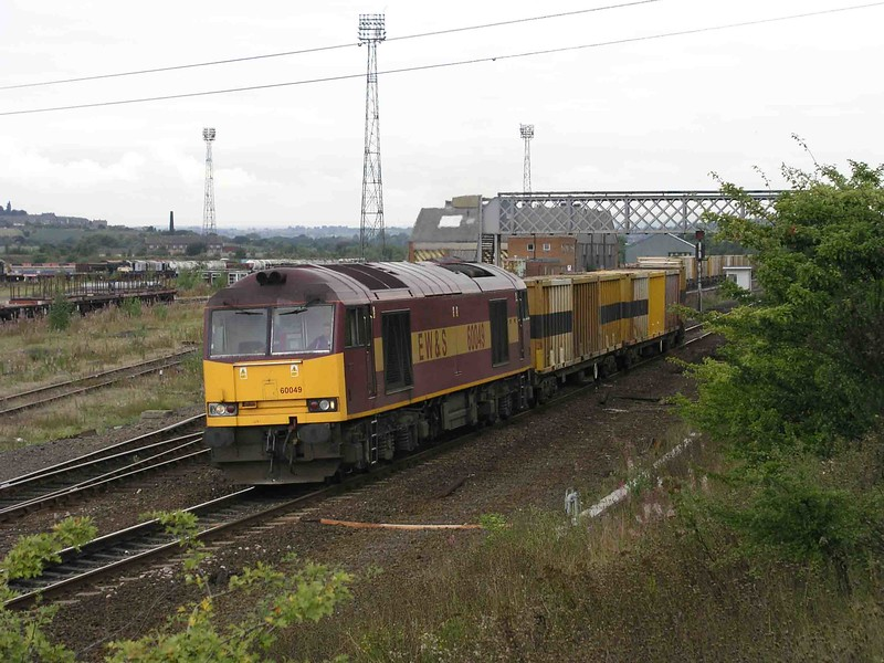 60049 - Healey Mills - 02/09/2003