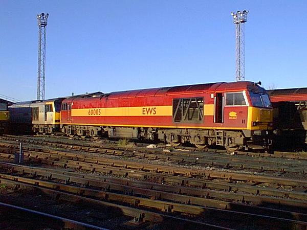 60005 - Knottingley  06/12/98