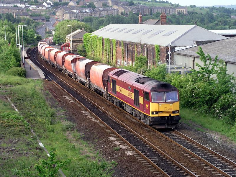 60083 - Batley - 04/06/2003