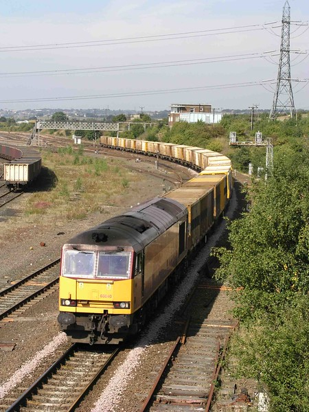 60040 - Healey Mills - 15/09/2003