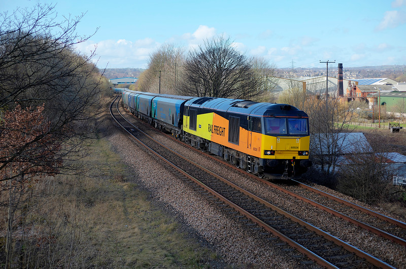 60026 - River Street Brighouse- 05/03/2019
