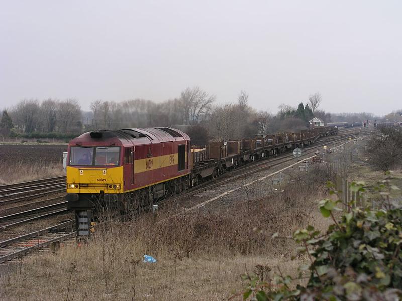 60089- Milford Junction - 01/03/2003