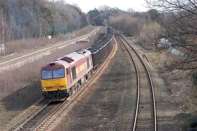 60065 - Healey Mills - 14/3/2005