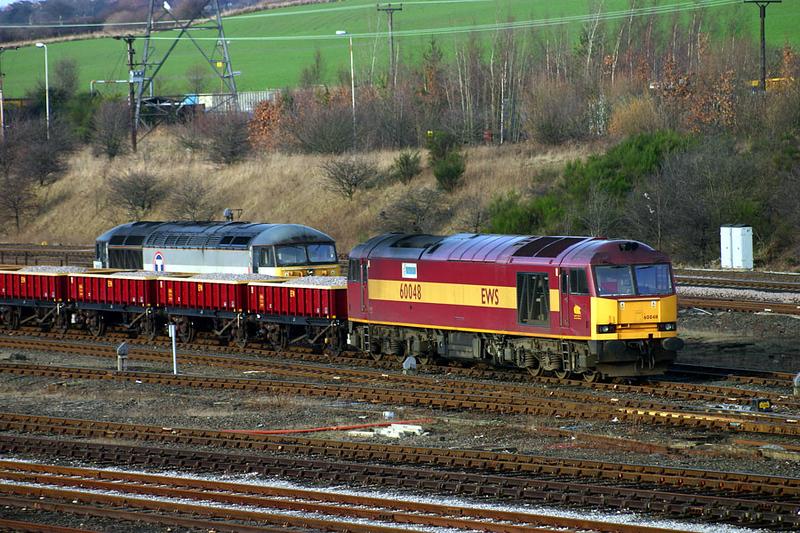 60048 - Healey Mills - 17/01/2004