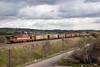 60042 - Dewsbury East Junction - 05/04/2005