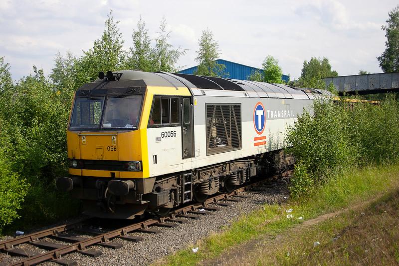 60056 - Dewsbury - 22/6/2004