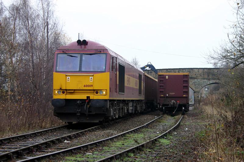 60009 - Dewsbury - 03/12/2003