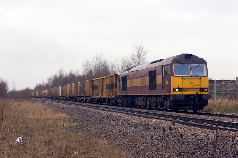 60030 - Thornhill Junction - 174/2/05