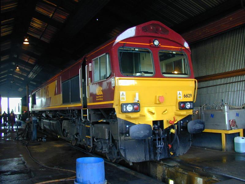 66129-receives-maintenance-
