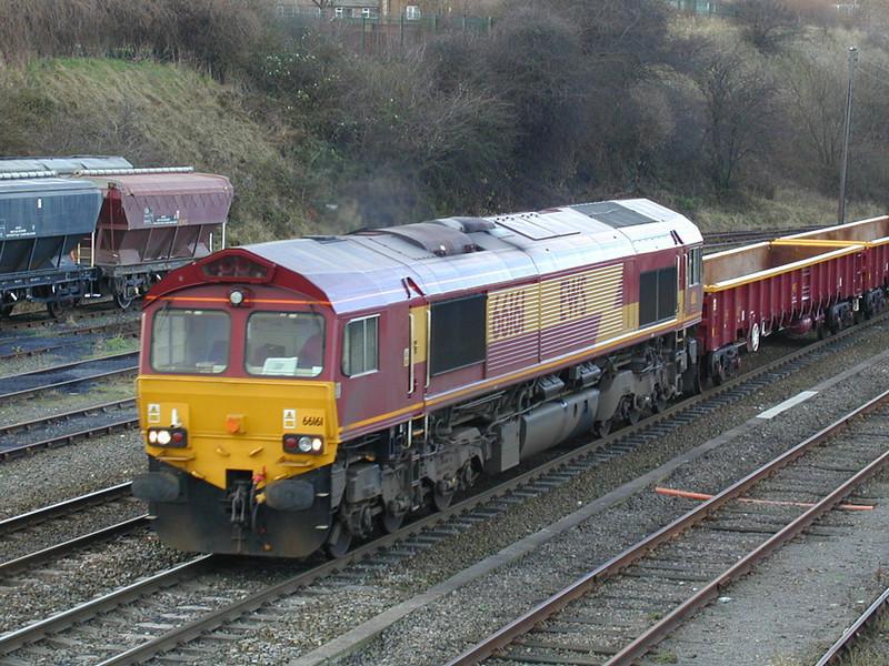 66161-powers-a-flatt-train-