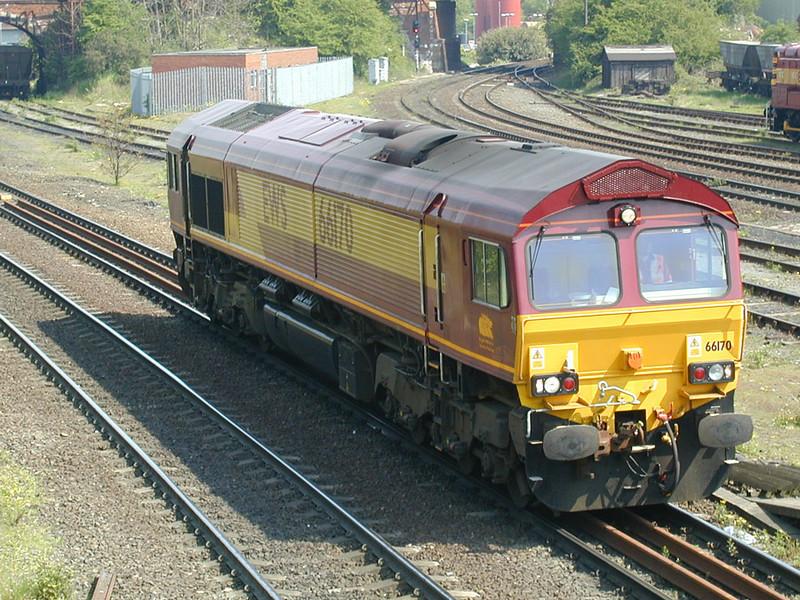 66170--light-at-knottingley