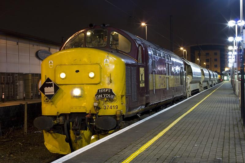 37419 - Bradford FS - 13/2/2006